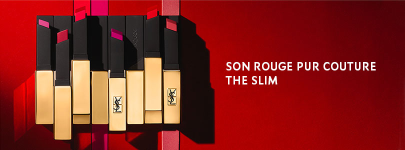 Son Rouge Pur Couture The Slim