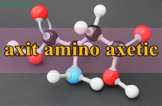 Axit amino axetic và tất tần tật các dạng toán hay gặp khi thi THPT QG