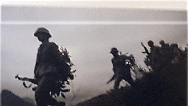 Cảm nhận hình tượng người lính bài Tây Tiến - Dàn ý và bài viết mẫu