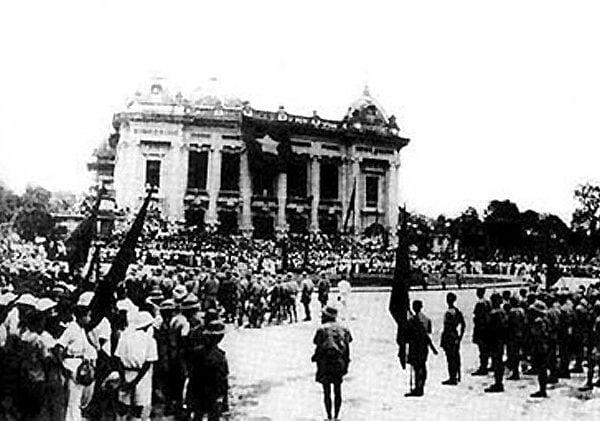 Cmt8 - 1945: Tóm tắt diễn biến, ý nghĩa lịch sử và bài học kinh nghiệm