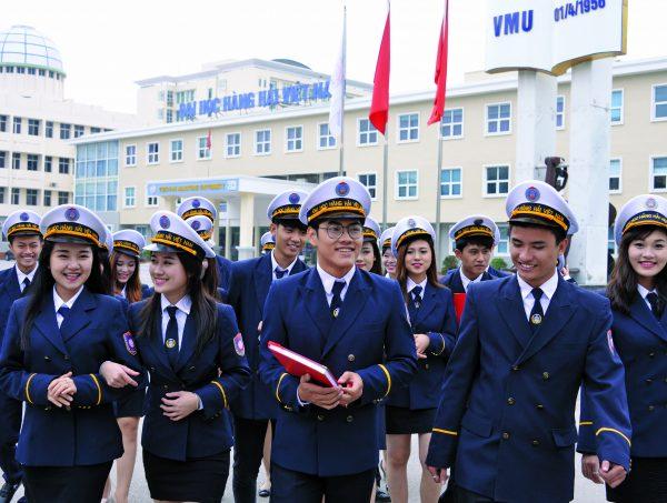 Đại học Hàng hải Hải Phòng Việt Nam - Phương án tuyển sinh riêng 2020