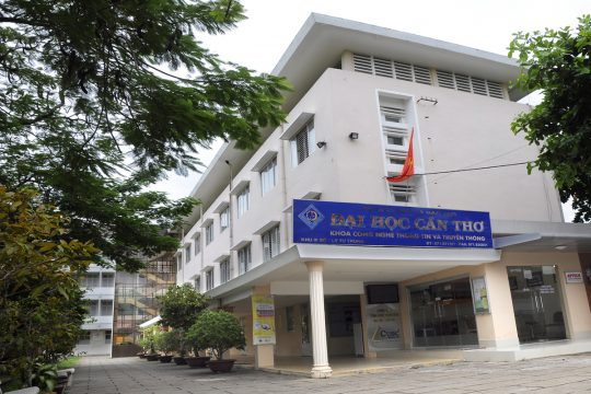 Điểm chuẩn trường Đại học Cần Thơ 2019, thấp nhất 14 điểm