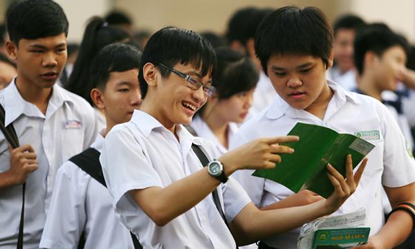 49 ngành thuộc các trường Đại học khối C tại TPHCM kèm điểm chuẩn năm 2018