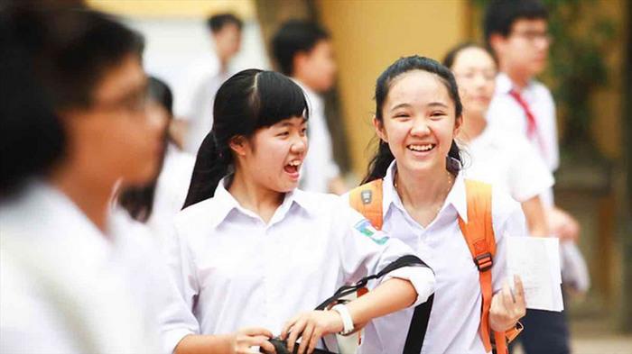 Tuyển sinh lớp 10 Hà Nội công lập: bỏ môn thi thứ tư