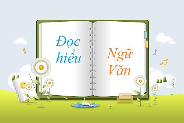 Cách làm bài đọc hiểu môn Văn - bí quyết chinh phục điểm 9