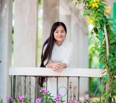 Gặp lại cựu thủ khoa khối A ĐH Luật: Nữ luật sư tương lai tài sắc vẹn toàn