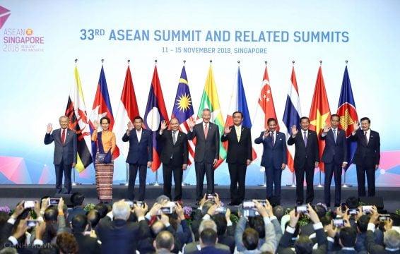 Soạn lịch sử 9 bài 3: Phong trào giải phóng dân tộc (Đông Nam Á)
