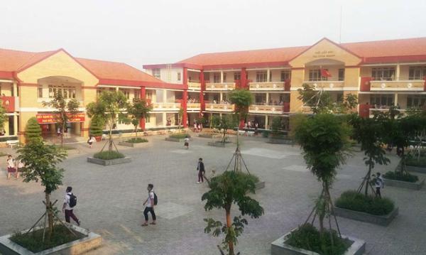 Đề thi thử THPT Quốc gia 2019 môn Hóa liên kết 8 trường THPT đồng bằng Sông Hồng