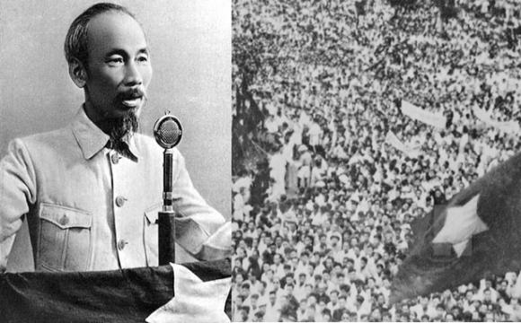 Ý nghĩa lịch sử của Cách mạng tháng 8 năm 1945 siêu hay
