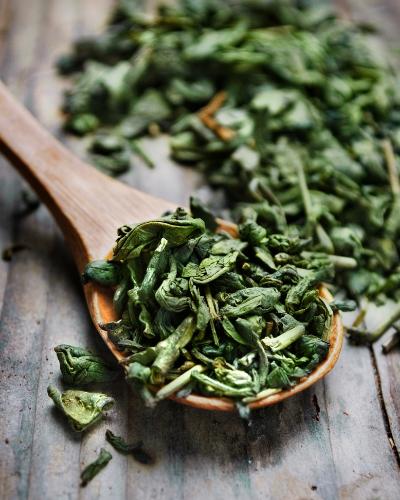 Làm thế nào để pha một tách trà xanh hoàn hảo?