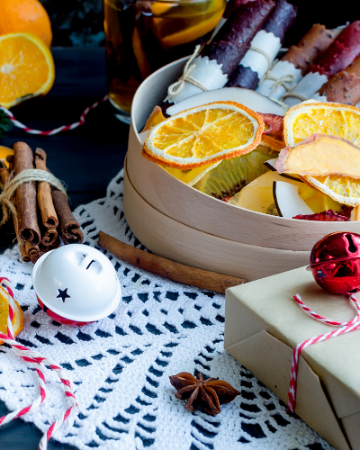 Top 5 những món quà thích hợp tặng dịp năm mới