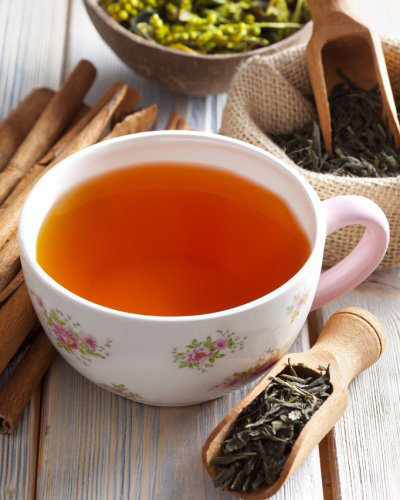 Oolong Tea May Aid Fat Breakdown While You Sleep, Research Suggests