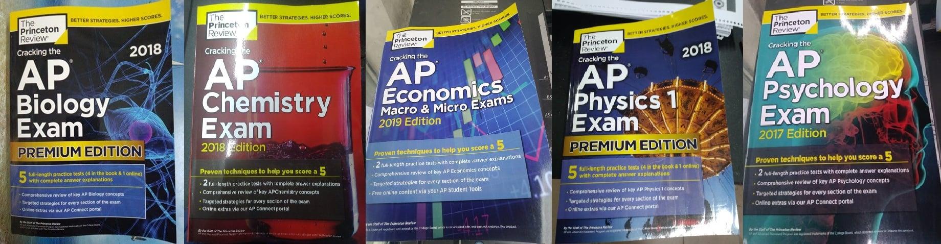 Ebooks Max30: Sách du học - Khóa học SAT, GRE, GMAT