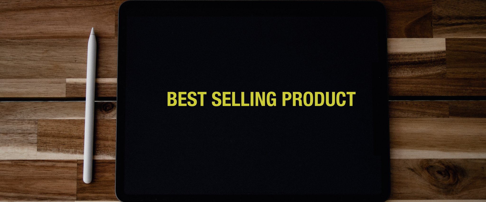 BEST SELLING PRODUCT