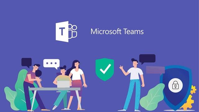 Microsoft vừa miễn phí phần mềm làm việc nhóm Teams, và đây là những tính năng cần biết