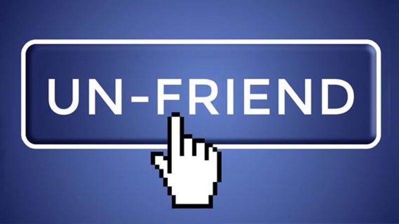 Mẹo lọc bạn bè Facebook nhanh chóng với MonokaiToolkit