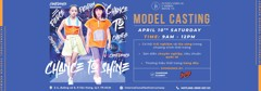 INTERNATIONAL FASHION RUNWAY (IRF) VOLUME 2 MODEL CASTING 10/04/2021 TẠI JUMP ARENA TRAMPOLINE PARK VIỆT NAM