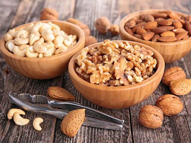 [20 thực phẩm vàng] Ăn gì bổ não tăng cường trí nhớ tốt nhất?