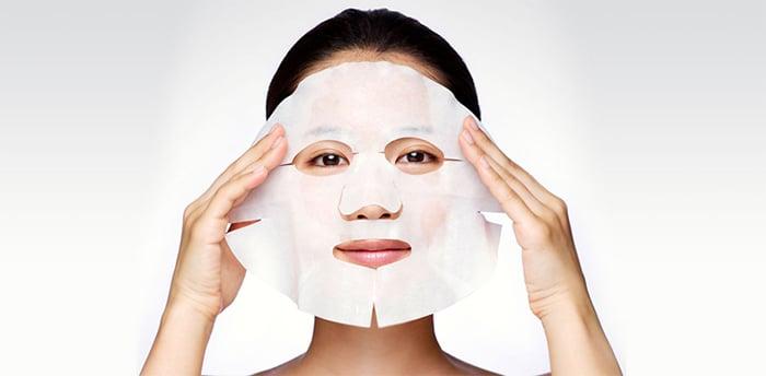 cách làm đắp mặt nạ xong có nên rửa mặt