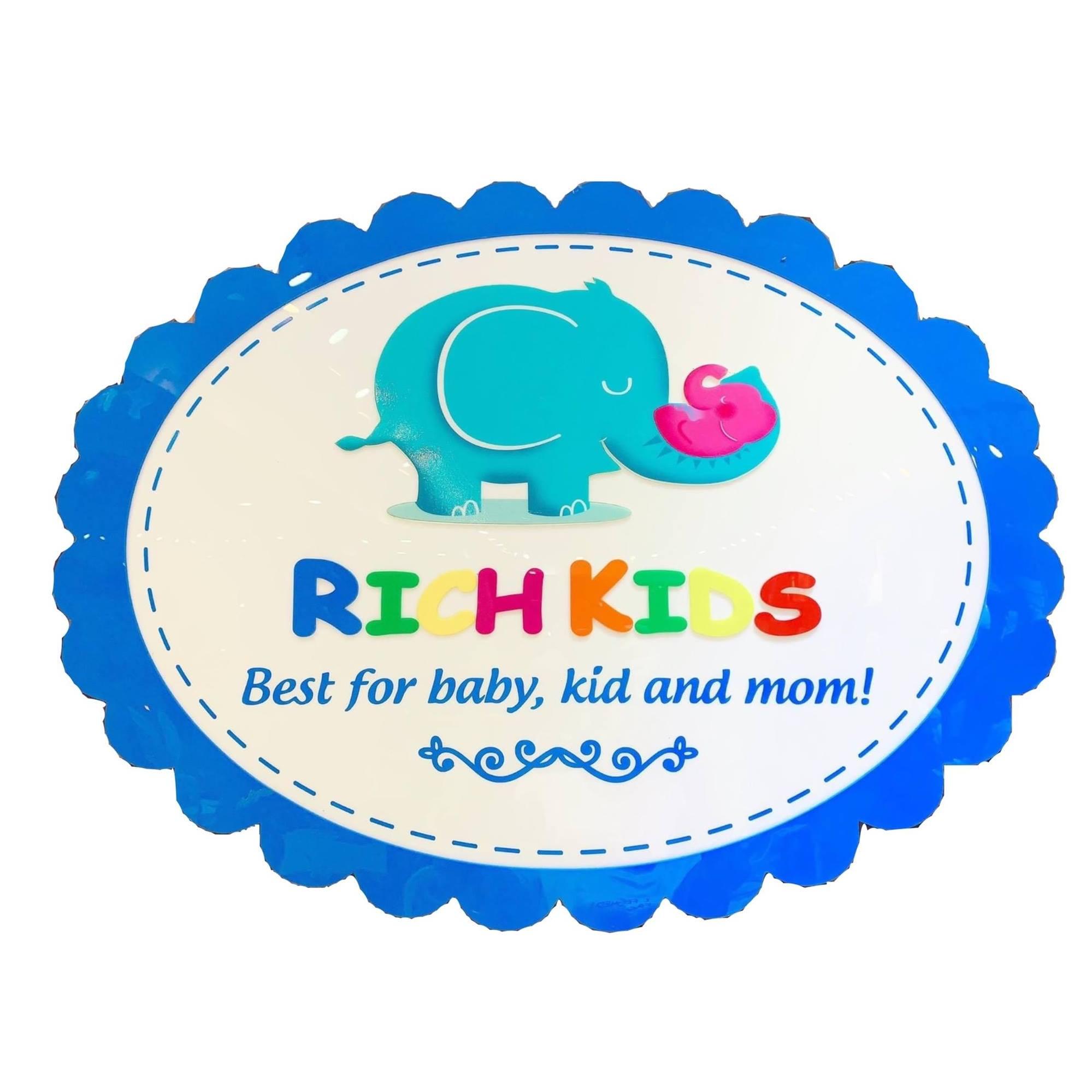 Cửa hàng Rich Kids15 Đường Số 9, Khu Trung Tâm Hành Chính, Khu Phố Nhị Đồng 2, Phường Dĩ An, Thành phố Dĩ An, Bình Dương093 371 69 16