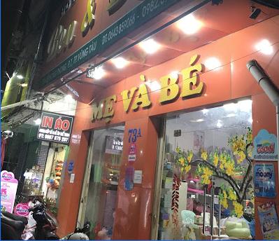 Shop Ben&Bắp 73 Lê Hồng Phong, Phường 7, Thành phố Vũng Tàu, tỉnh Bà Rịa - Vũng Tàu