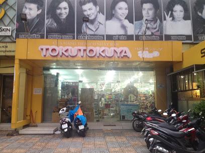 Cửa hàng Nhật Tokutokuya Pastuer số 206 Pasteur, Phường 6, Quận 3, Thành phố Hồ Chí Minh 02839390379