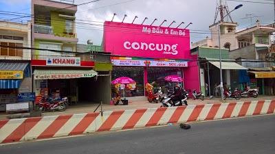 Con Cưng Thoại Sơn 126 Trần Phú, Thị Trấn Phú Hòa, Huyện Thoại Sơn, Tỉnh An Giang