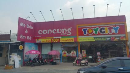 Con Cưng  165 Trần Não Số 165 Đường Trần Não, Phường Bình An, Quận 2, Thành phố Hồ Chí Minh 02873006609