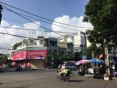 Con Cưng 287B Trần Hưng Đạo, Phường 4, Thành phố Tuy Hòa, Tỉnh Phú Yên 1800 6609