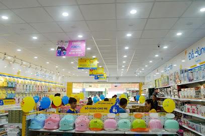 Kids Plaza - Lạc Viên Số 182 Đường Đà Nẵng, Phường Lạc Viên, Quận Ngô Quyền