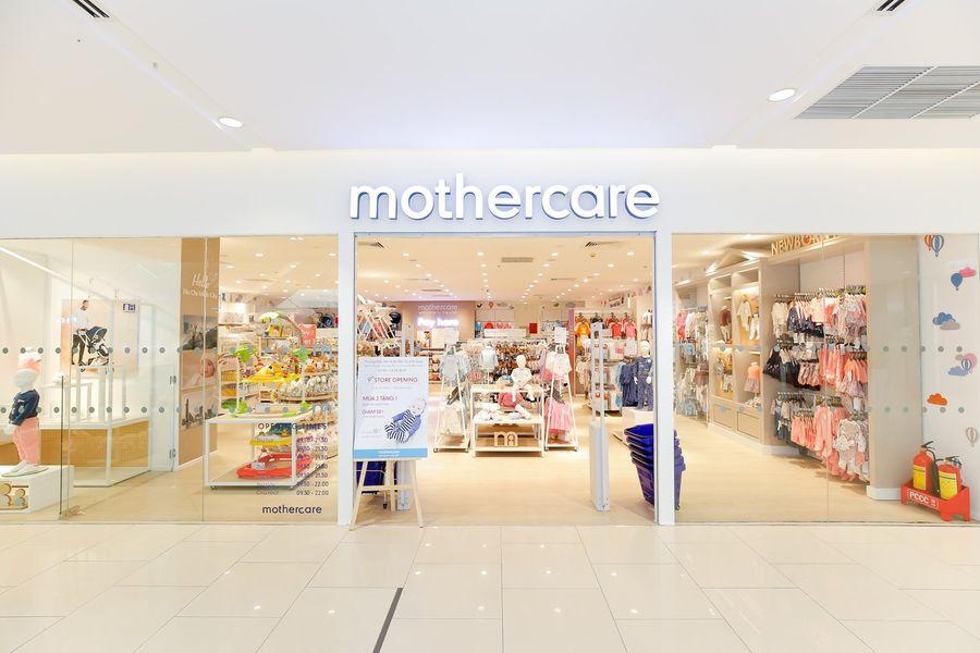 Mothercare Sai Gon Centre L4-28, 29, Tầng 4, Tòa nhà Saigon Centre, số 65-67 Lê Lợi, Phường  Bến Nghé, Quận 1, Thành Phố Hồ Chí Minh 02873081899