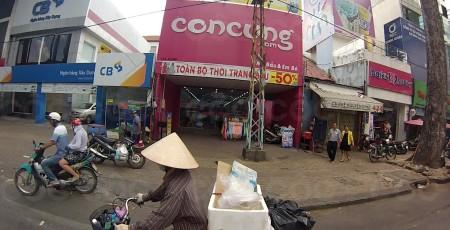 Con Cưng Nguyễn Thị Minh Khai số 424 Nguyễn Thị Minh Khai, Phường 5, Quận 3, Thành phố Hồ Chí Minh 02873006609