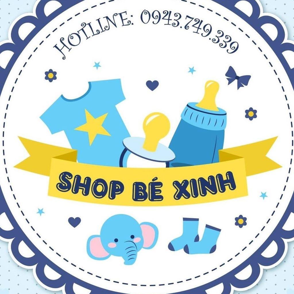 Shop Bé Xinh số 5/8 Nguyễn Cửu Đàm, Phường Tân Sơn Nhì, Quận Tân Phú, Thành Phố Hồ Chí Minh 0943749339