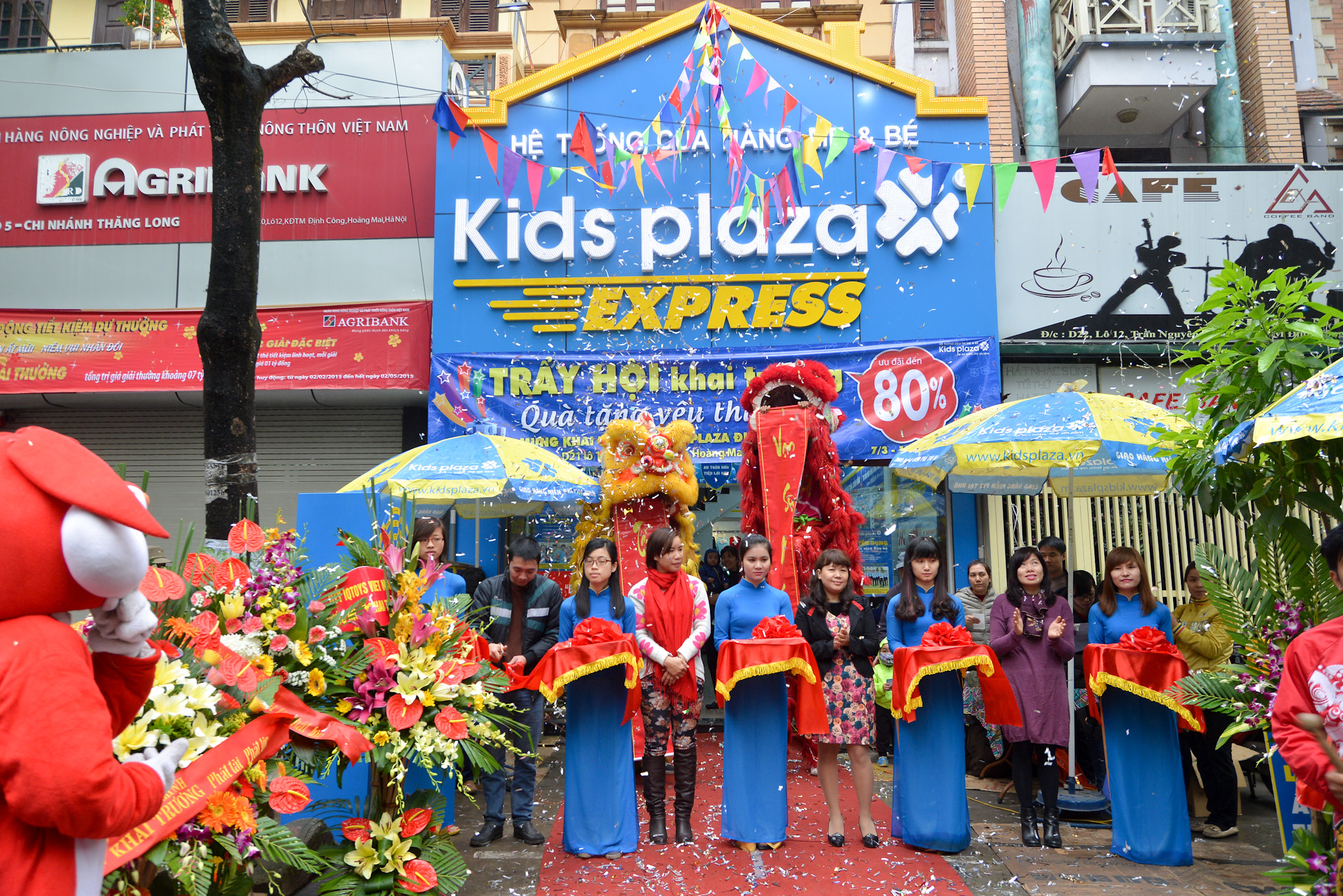 Kids Plaza D21 lô 12 KĐT Định Công, Phường Định Công, Quận Hoàng Mai , Hà Nội
