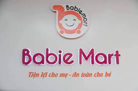Babie Mart 197 chợ Bún, Đa Tốn, Huyện Gia Lâm