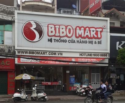 Bibo Mart Từ Sơn Bắc Ninh 110-112 Trần Phú - Từ Sơn - Bắc Ninh