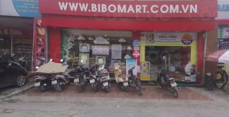 Bibo Mart Phùng Hưng Hà Đông Số 38 đường Phùng Hưng, Phường Phúc La, Quận Hà Đông, Hà Nội