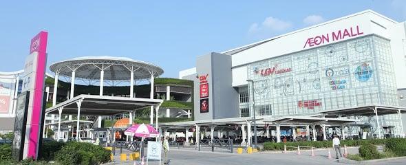 Aeon Mall Long Biên Số 27 đường Cổ Linh, Phường Long Biên, Quận Long Biên