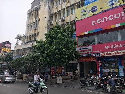 Con Cưng Triệu Quốc Đạt Số 2 phố Triệu Quốc Đạt, Phường Trần Hưng Đạo, Quận Hoàn Kiếm, Hà Nội