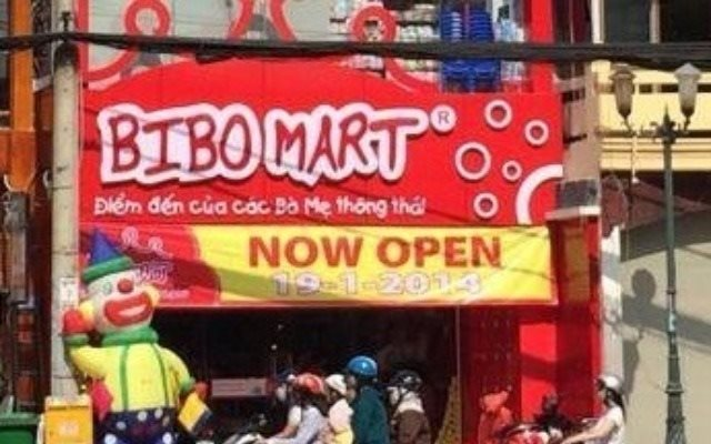 Bibo Mart Tân Biên Đồng Nai 81/5 (số mới 633) KP6, Tân Biên, Biên Hòa, Đồng Nai