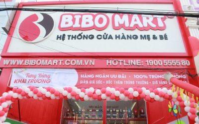 Bibo Mart Ninh Bình 2 - 989 Trần Hưng Đạo, Ninh Bình 2989 Trần Hưng Đạo, Phường Vân Giang, TP Ninh Bình, Tỉnh Ninh Bình