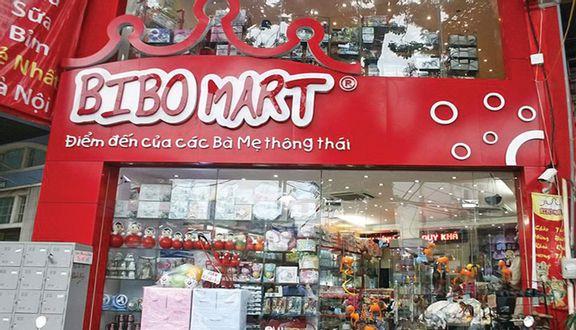 Bibo Mart Yersin Bình Dương Số 195 Yersin, Phường Hiệp Thành, Thành Phố Thủ Dầu Một, Tỉnh Bình Dương 1800 6886