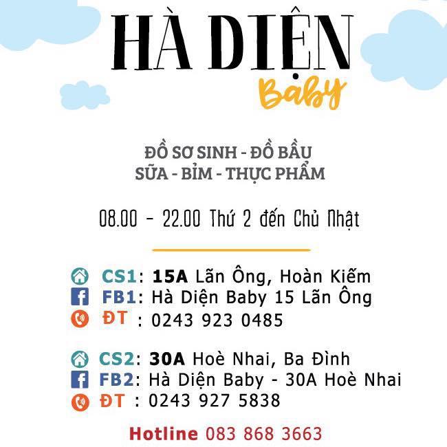 Shop Hà Diện Số 30 Hòe Nhai, Phường Nguyễn Trung Trực, Quận Ba Đình, Hà Nội