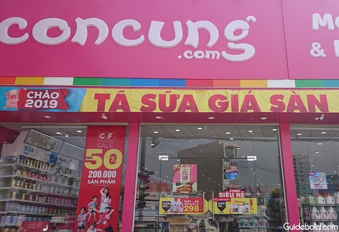 Con cưng La Thành 933 Đê La Thành, Phường Ngọc Khánh, Quận Ba Đình, TP. Hà Nội