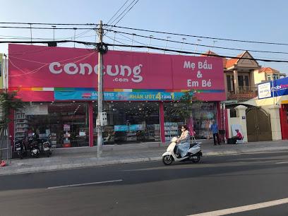 Con cưng 561 Đường 30/4, Phường Rạch Rừa, Thành Phố Vũng Tàu, tỉnh Bà Rịa - Vũng Tàu