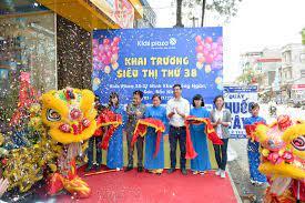 Kids Plaza - Minh Khai Số 35-37 Minh Khai, Phường Đông Ngàn, Thị Xã Từ Sơn