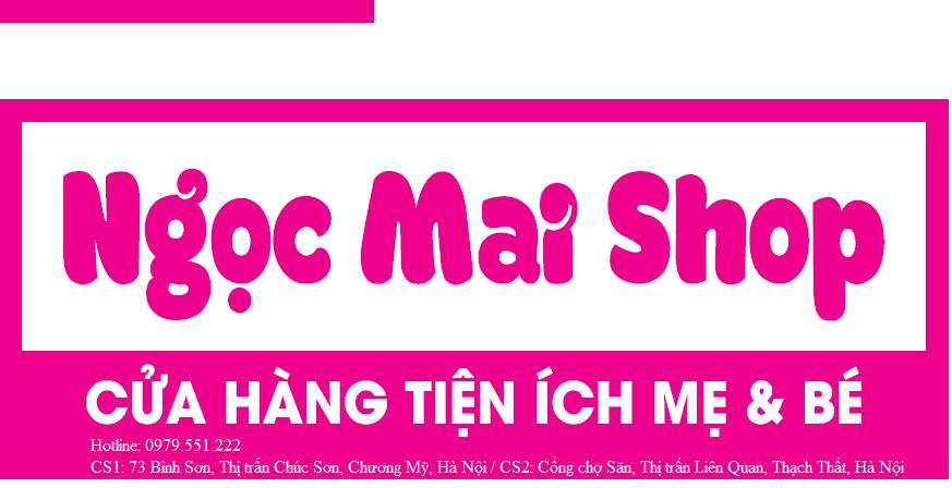 Ngọc Mai Shop 73 Bình Sơn, Thị Trấn Chúc Sơn, Huyện Chương Mỹ, Hà Nội