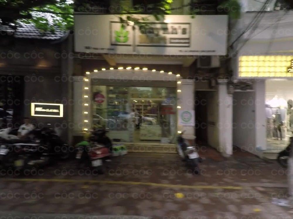 Quỳnh Mart 103 Triệu Việt Vương, Phường Bùi Thị Xuân, Quận Hai Bà Trưng