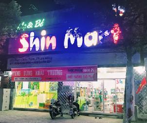 Shin Mart 423 Hoàng Diệu, Phường Bình Thuận, Quận Hải Châu