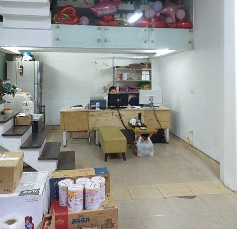 Shop Ngọc Hưng 7H Ngõ 331 Trần Khát Chân, Phường Thanh Nhàn, Quận Hai Bà Trưng, Hà Nội